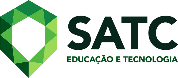 Logotipo da Satc